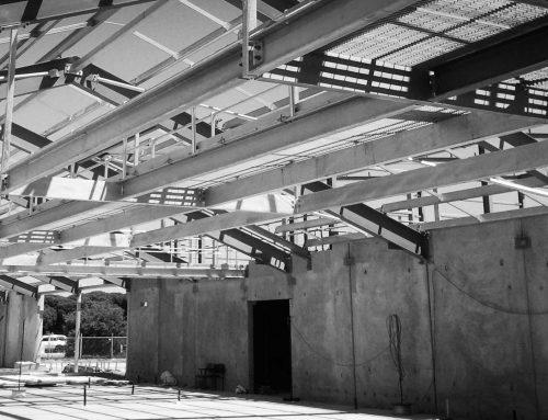 BP Kwinana Refinery Laboratory