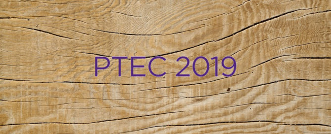 PTEC 2019 (5th Pacific Timber Engineering Conference)