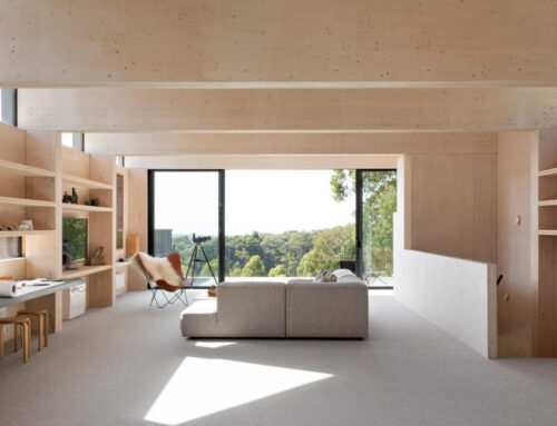 Timber Design Awards 2020