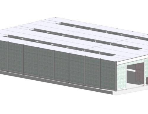 Erina Warehouses